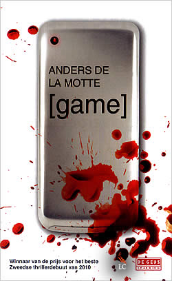 Game van Anders de la Motte